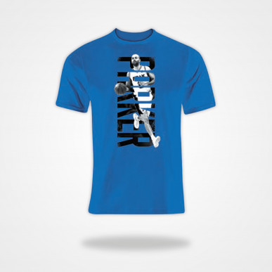 T-Shirt TP Kids - Bleu