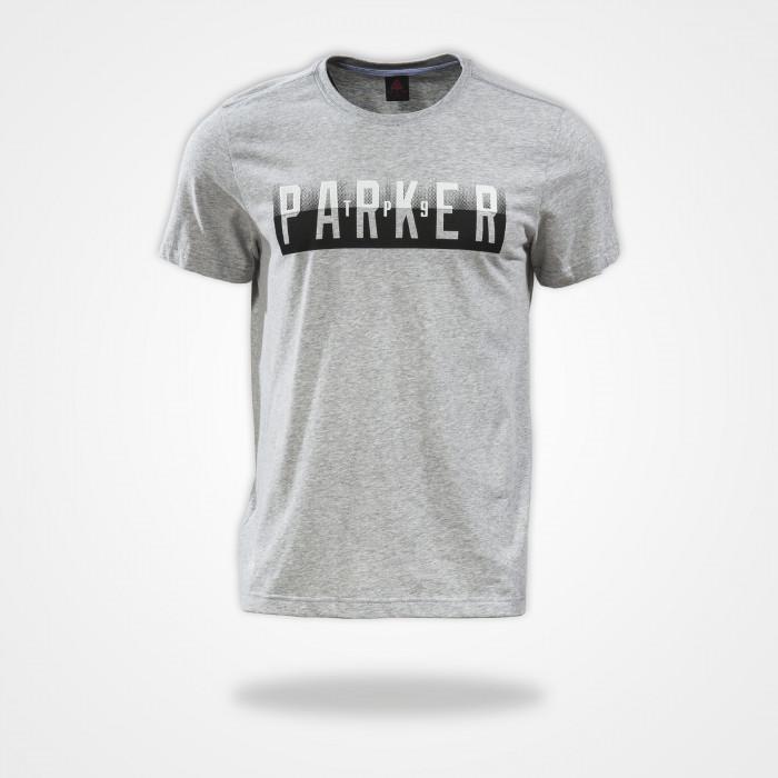 T-Shirt Parker - Gris
