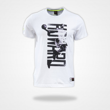 T-Shirt DH - Kids - Blanc
