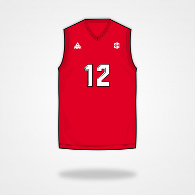 Maillot Dwight Howard