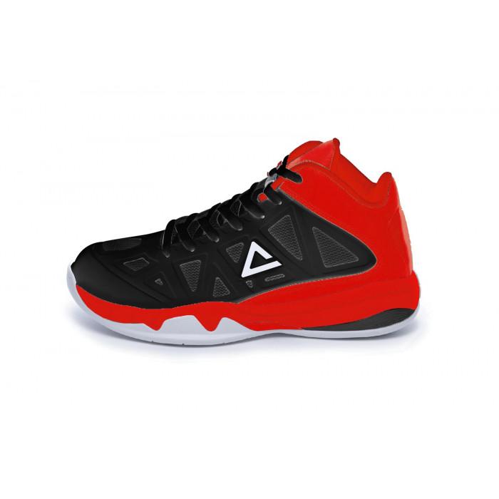Victor- Black & Red