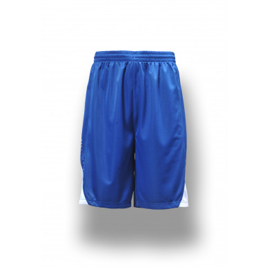 Basketball Short - Blue