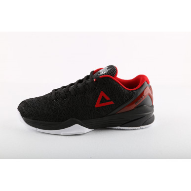 DELLY 1 - Red/Black