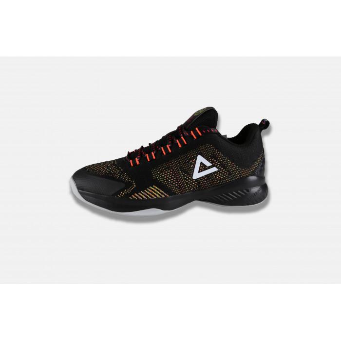 Peak Baskets pour basketball Ultra Light Low EW7207A