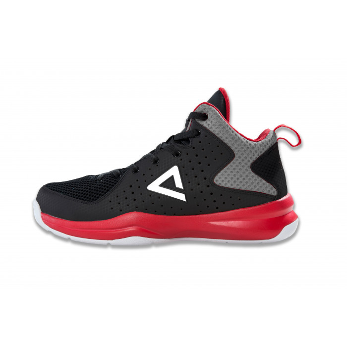 THUNDER - Black/Grey/Red