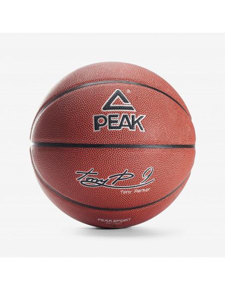 Ballon de basketball Peak - Tony Parker