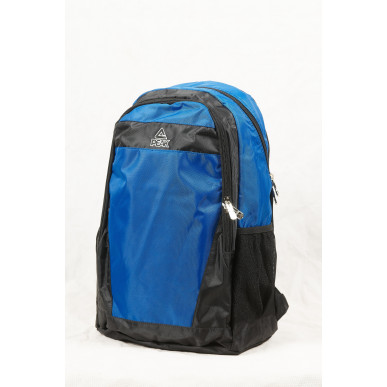 PEAK Training Bag - Sac à dos - Bleu