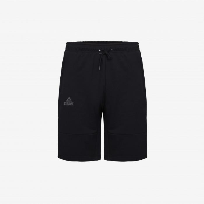 Short Coton Zip