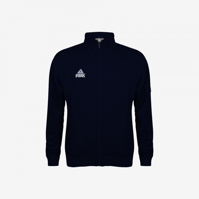 Hoodie Zip Sweater Élite