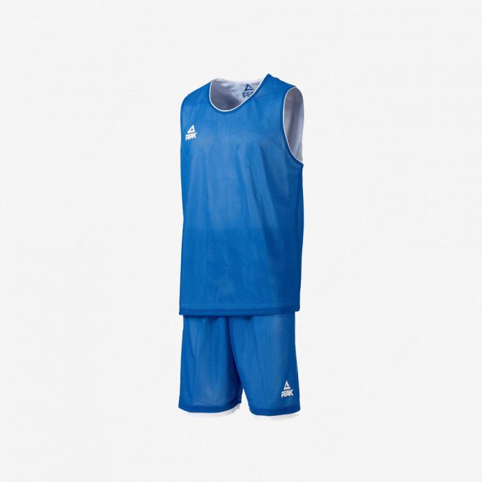 Ensemble Réversible Basket - Bleu