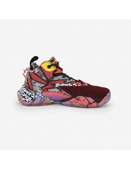 Chaussures de basketball Peak Godzilla - Edition Limitée