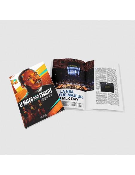 Pack MLK - Capsule Collection - Peak x Daomey - Edition limitée