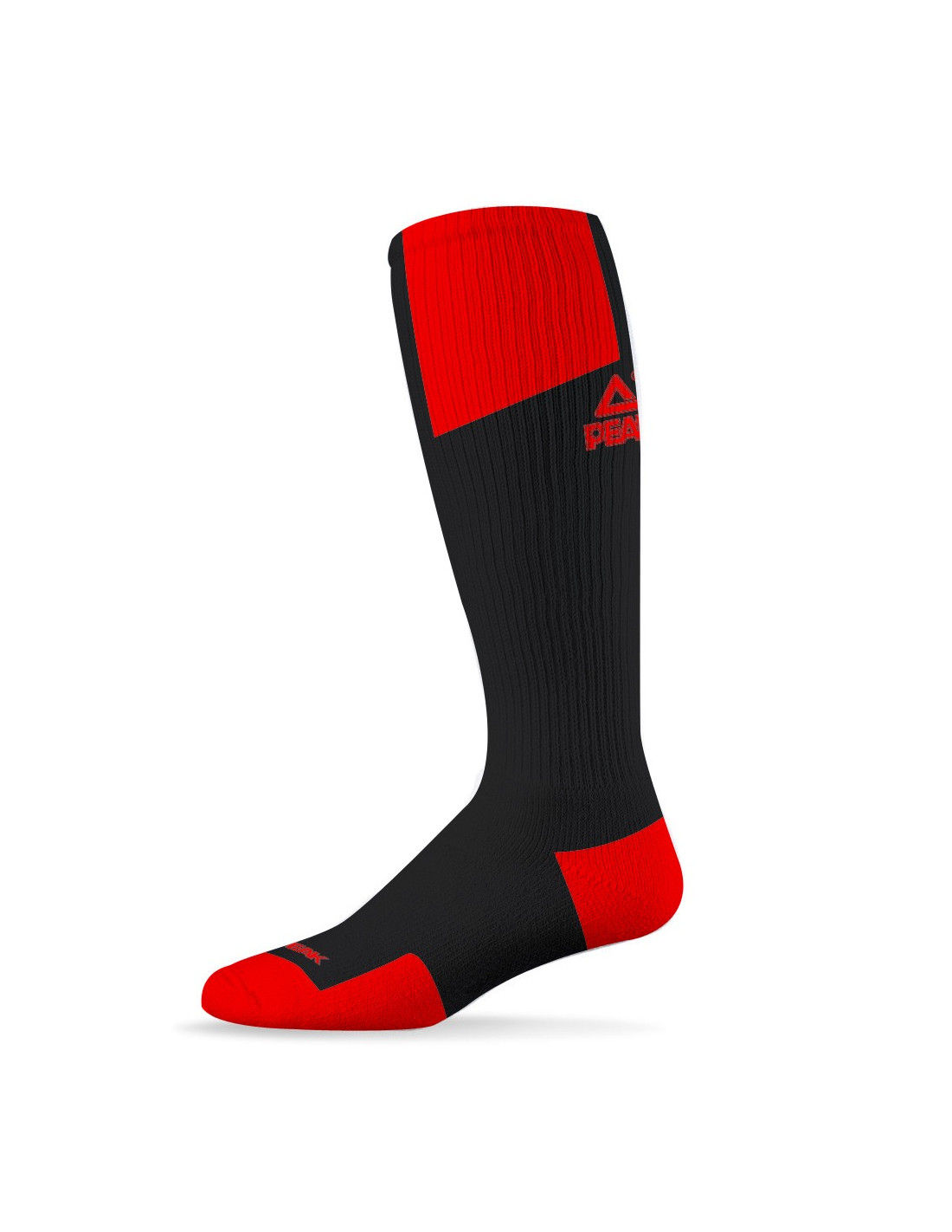 42c6bebe39044 Chaussettes Hautes Pro Noir/Rouge Agrandir. En savoir plus; Commentaires